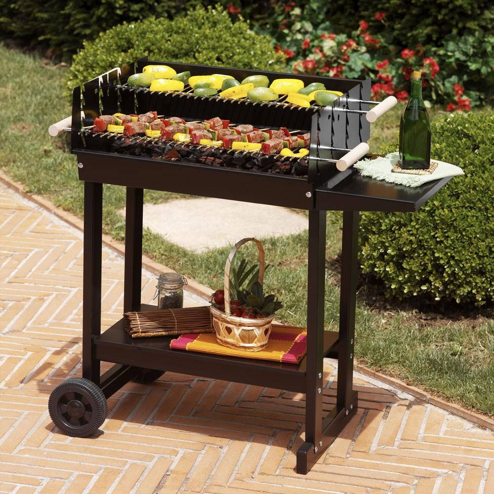 bien choisir son barbecue en fonction de son environnement. Black Bedroom Furniture Sets. Home Design Ideas