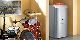 comment bien choisir une chaudi re individuelle basse temp rature fonctionnant au fioul. Black Bedroom Furniture Sets. Home Design Ideas