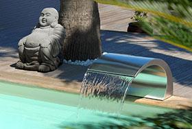 Comment bien choisir le chauffage pour sa piscine for Rechauffer une piscine