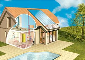 quel mode de chauffage choisir pour son habitation. Black Bedroom Furniture Sets. Home Design Ideas
