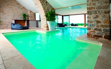 Les électrolyseurs au sel pour les piscines domestiques