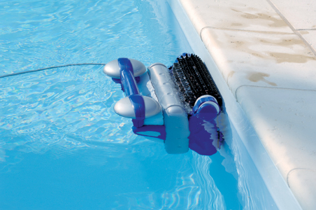 Aspirateur robot de piscine for Aspirateur piscine zodiac