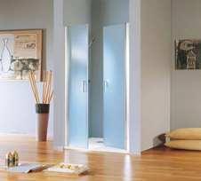 Comment choisir une douche pratique spacieuse et design for Porte type saloon