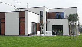 rev tement fa ade maison resine de protection pour peinture. Black Bedroom Furniture Sets. Home Design Ideas