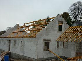 Les materiaux de construction naturels et cologiques - Maison en kit beton cellulaire ...