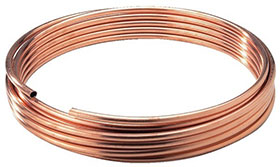 Plomberie multicouche vs cuivre