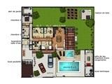 Le guide de la maison for Plan maison originale